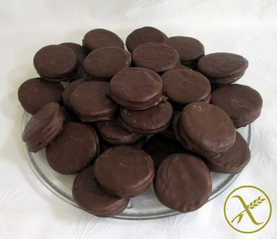alfajores-de-chocolate-sin-gluten